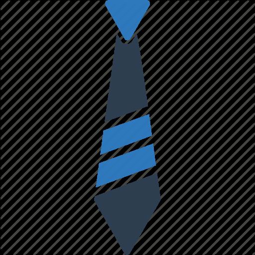 Dress Code, Formal, Necktie, Tie Icon