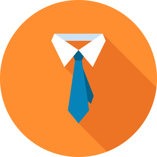 Tie Icon Free Of Business And Finances Icons