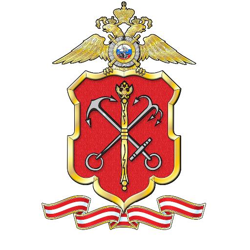 Saint Petersburg Police
