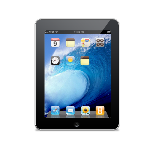 Ipad Icon Images Of Time Images