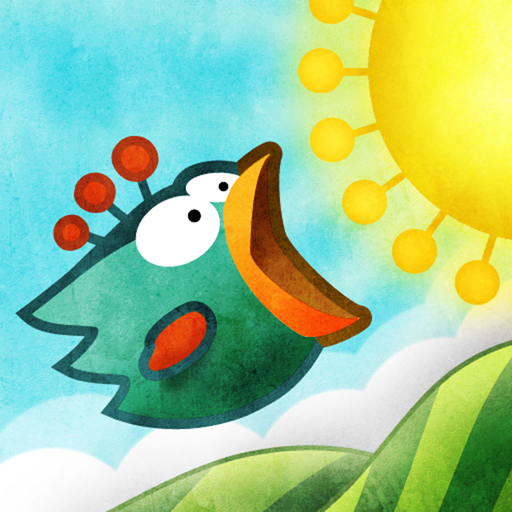 Tiny Wings Ios Icon Gallery