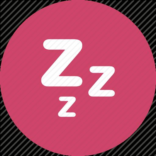 Dreaming, Sleep, Sleeping, Sleepy, Snoring, Tired Icon