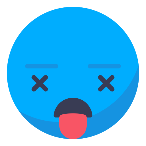 Emo, Emoticon, Tired Icon Free Of Smileys For Fun Icons
