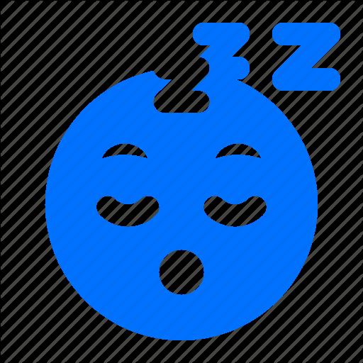 Emoji, Emoticon, Emotion, Tired Icon