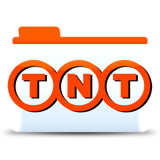 Tnt, Folder, Icon Free Of Colorflow Icons