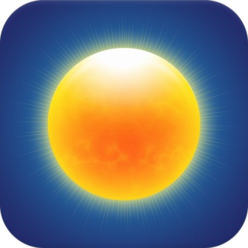 Today Weather Icon A Savvy Apps Production Icon Weather