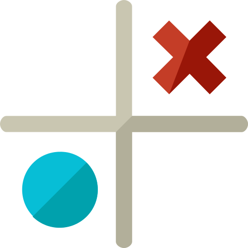 Tic Tac Toe Png Icon