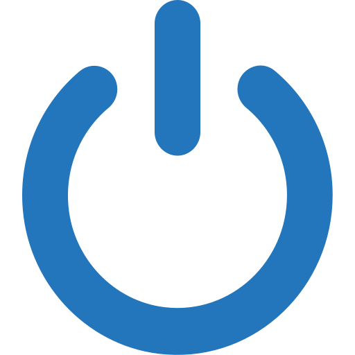 Toggle Off, Off, On Icon With Png And Vector Format For Free