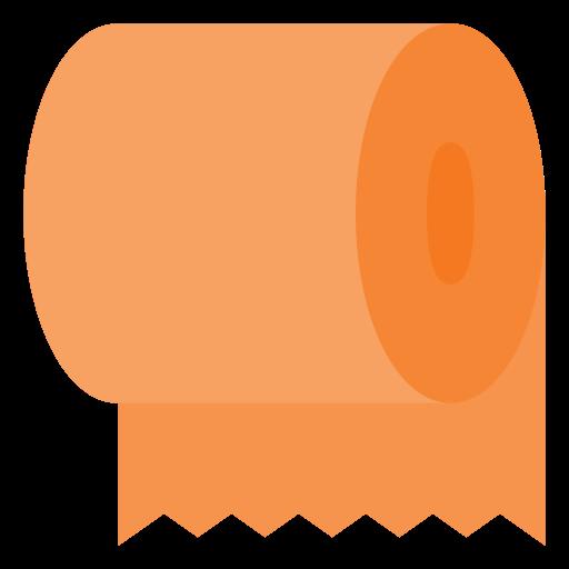Holyday, Halloween, Trick, Treat, Toilet, Paper Icon Free