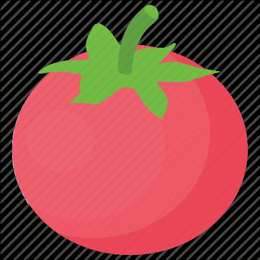 Fresh Tomato, Organic Vegetable, Tomato, Tomato Plant, Vegetable Icon