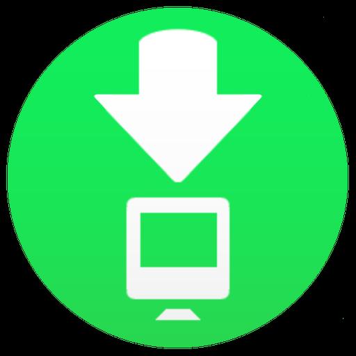Toolbar, Downloads Icon Free Of Desktop Icons