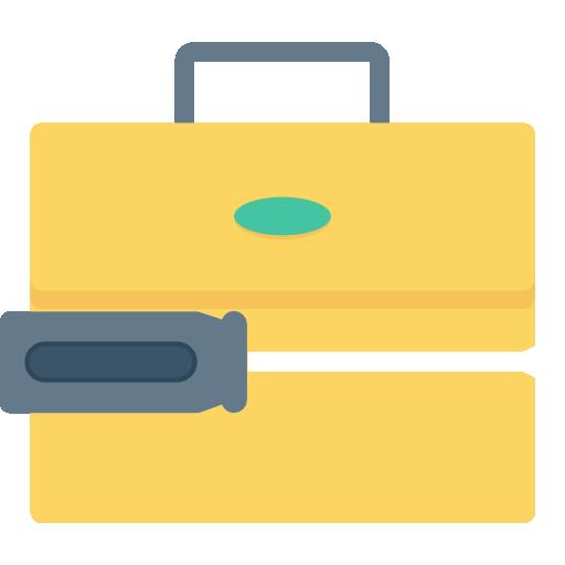 Toolbox Icon Web Design Development And Ui Dinosoftlabs
