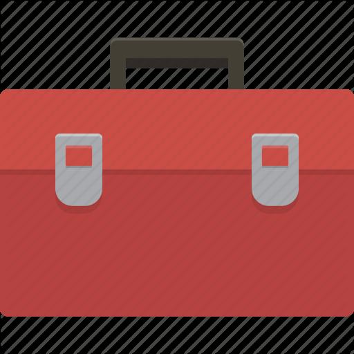 Box, Tool, Tool Box, Toolbox, Tools Icon