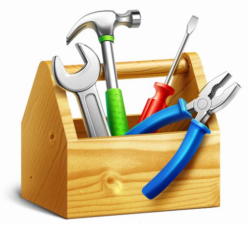 Symbol Toolbox Icon