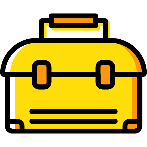 Toolbox Png Icon