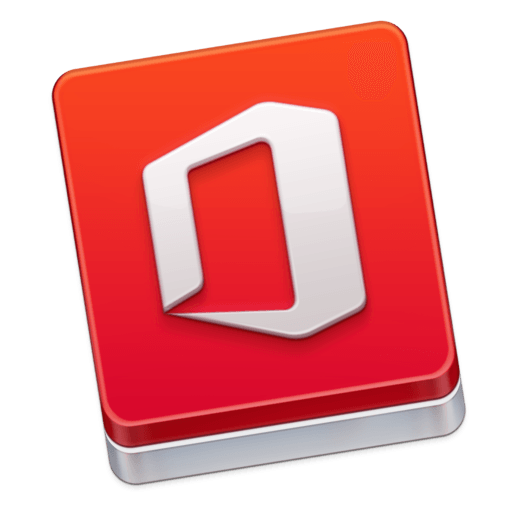 Toolbox For Ms Office Macos Icon Gallery