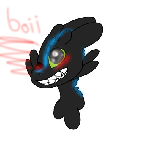 Chibi Toothless! H T T Y D Amino