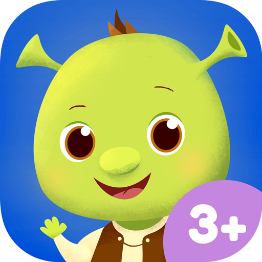 Dreamworks Friends Fox And Sheep Apps For Kids
