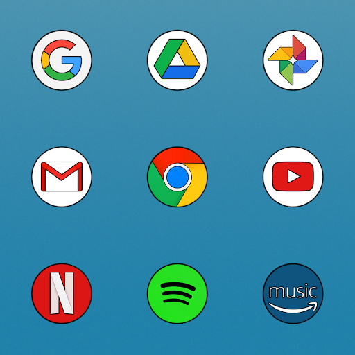 Xperia Icon Pack Hd Latest Version Apk