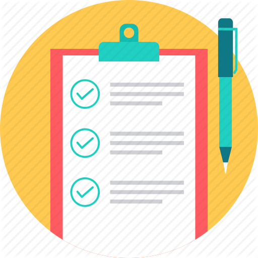 Cardboard, Checklist, List, Paper, Sheet, Topic, Topics Icon