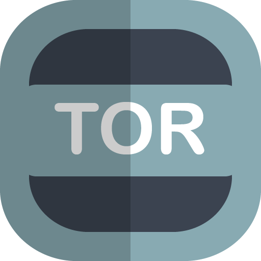 Tor Icon Free Of Free Flat Type Icons