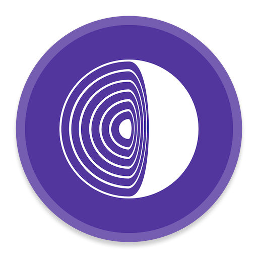 Tor Icon Button Ui