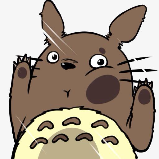 Dragoncat Hit The Glass, Hit The Glass, My Neighbor Totoro