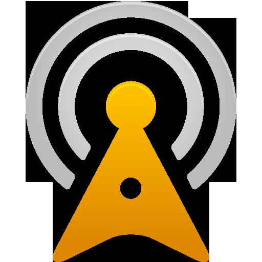 Signal Tower Icon Pretty Office Iconset Custom Icon Design