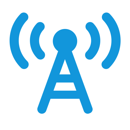 Tower, Base Station, Pagoda Icon Png And Vector For Free Download