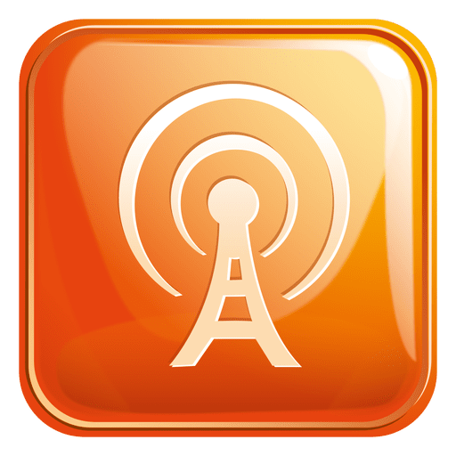 Tower Square Icon