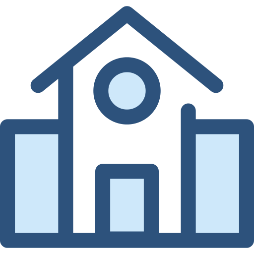 Building Town Png Icon