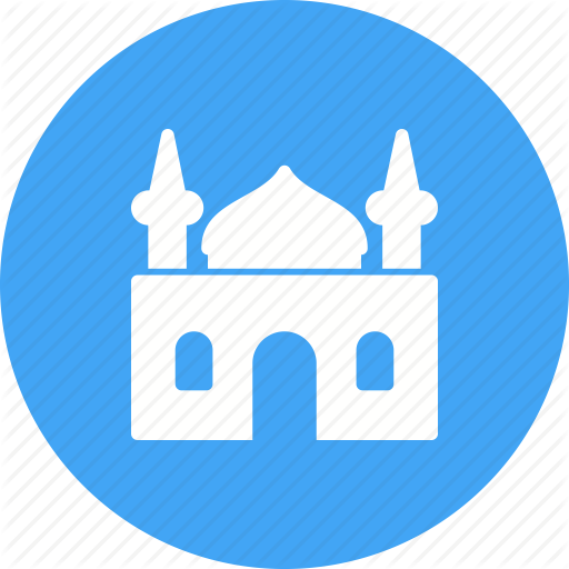 Church, History, Holy, Mosque, Prayer, Religion, Town Icon