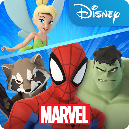 Disney Infinity Toy Box Comes To Android Bringing Of Your