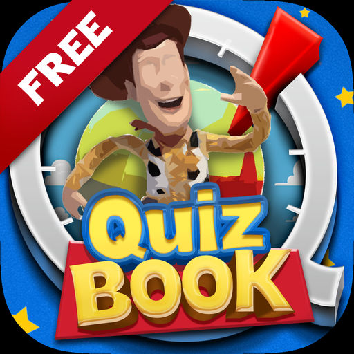 Quiz Books Question Movies Games For Toy Story