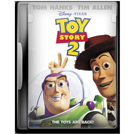 Toy Story Icon Movie Mega Pack Iconset