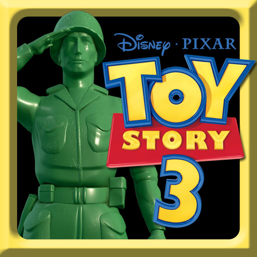Toy Story Operation Camouflage