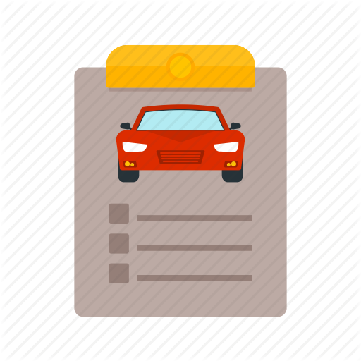 Brake, Car, Checklist, Checkup, Lights, Mechanic, Vehicle Icon