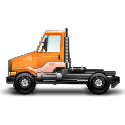 Dura Truck Icon Little Trucks Iconset