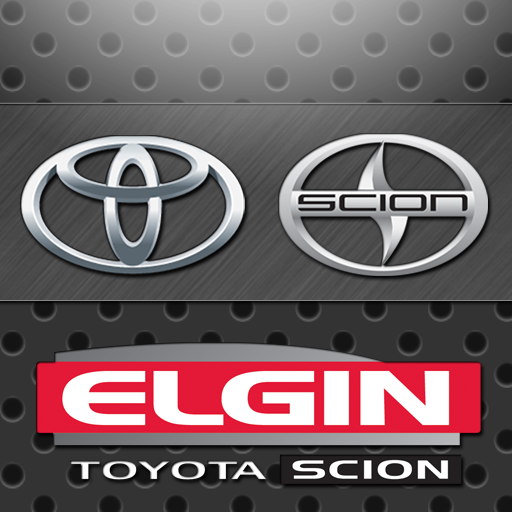 Elgin Toyota Scion Dealerapp Free Iphone Ipad App Market