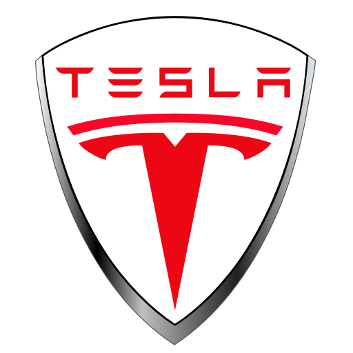 Logo, Tesla, Tesla Motors Icon