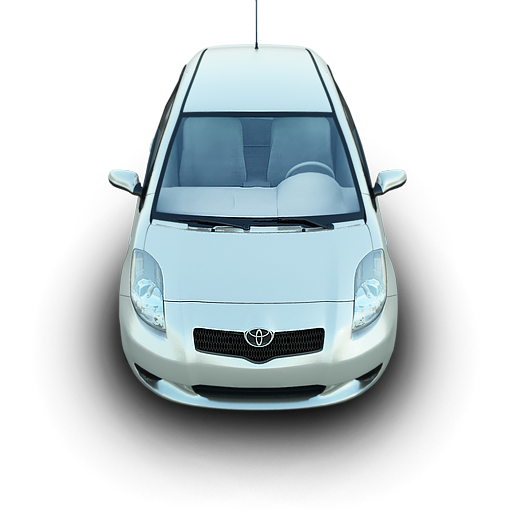 Myyaris Icon Silver Cars Iconset Archigraphs