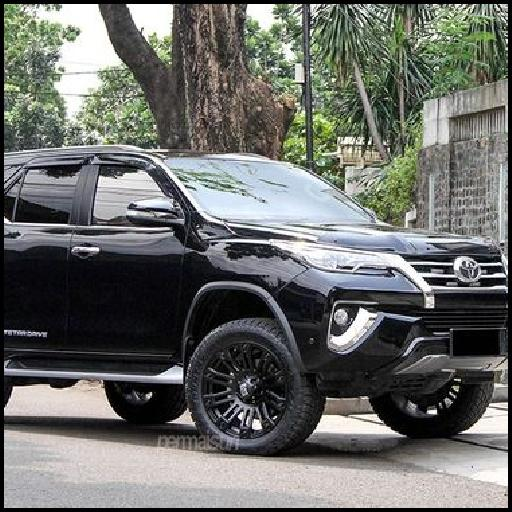 Toyota Fortuner Hd Walpaper Latest Version Apk