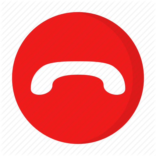 End Call Icon Related Keywords Suggestions