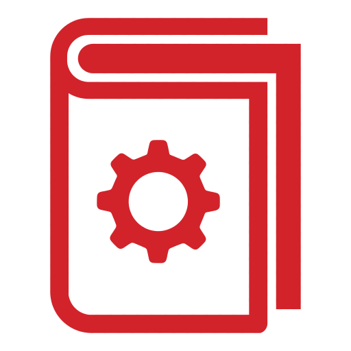 Pictures Of User Manual Icon