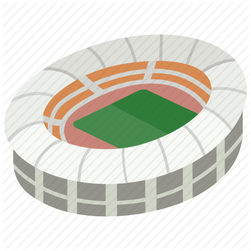 Arena, Concert, Sporting, Sports, Stade, Stadium Icon