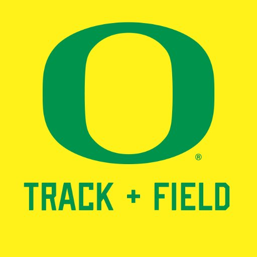 Oregon Track Field On Twitter For The Time