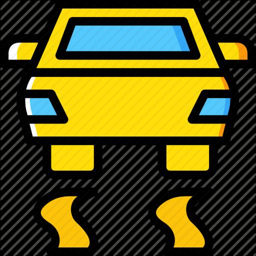 Car Stability Icon