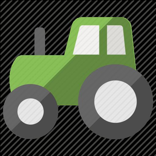 Agricultural Machinery, Farm Tractor, Farmer Truck, Farming