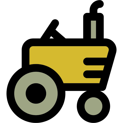 Tractor Png Icon