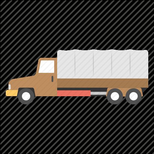 Heavy Semi Truck, Semi Tractor, Semi Trailer, Transport, Transport